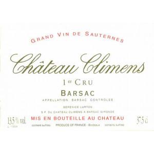 Chateau Climens Barsac