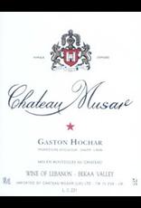 Chateau Musar Gaston Hochar