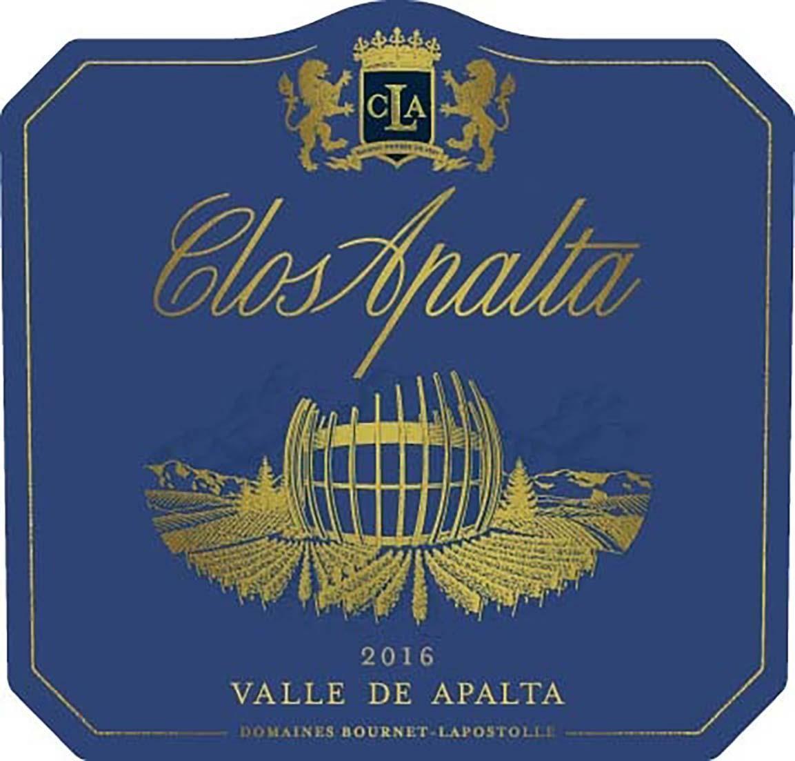 Clos Alpalta