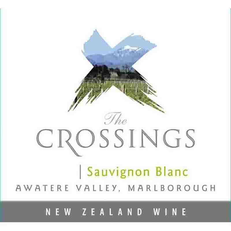 Crossings Marlborough Sauvignon Blanc