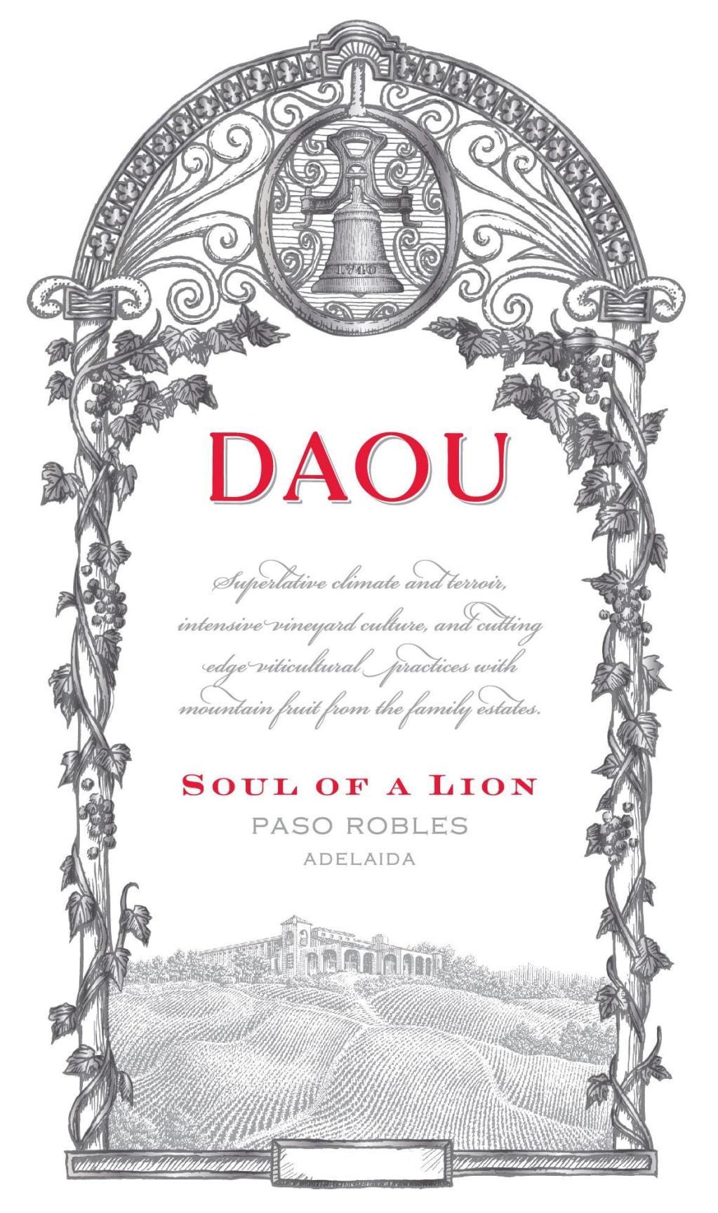 Daou Soul Of Alion