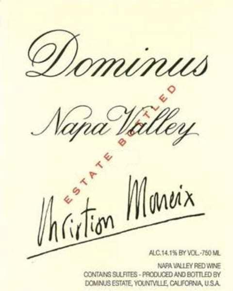 Dominus Napa Red