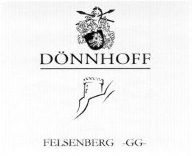 Donnhof Felsenberg Riesling