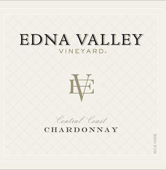 Edna Valley Chardonnay