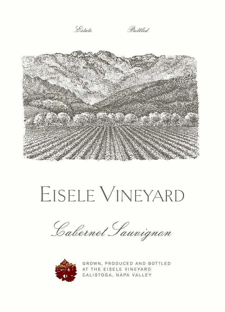 Eisele Vineyard Cabernet