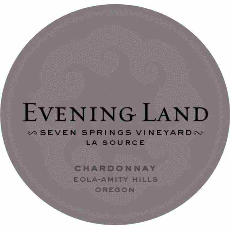 Evening Land Seven Springs Chardonnay