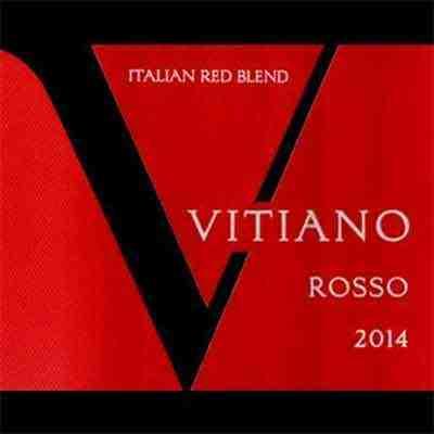 Falesco Vitiano Rosso 2014