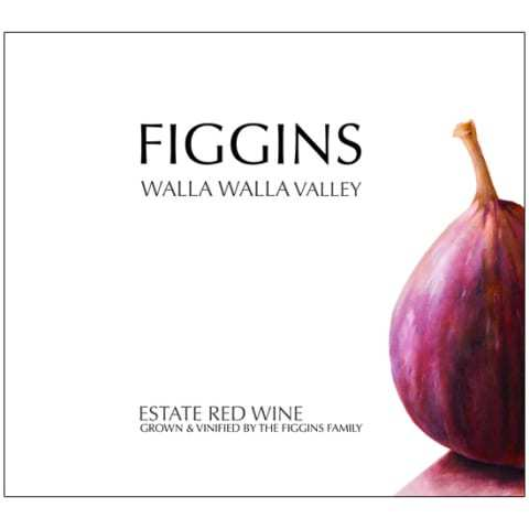 Figgins Red Wine