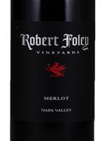 Foley Napa Merlot