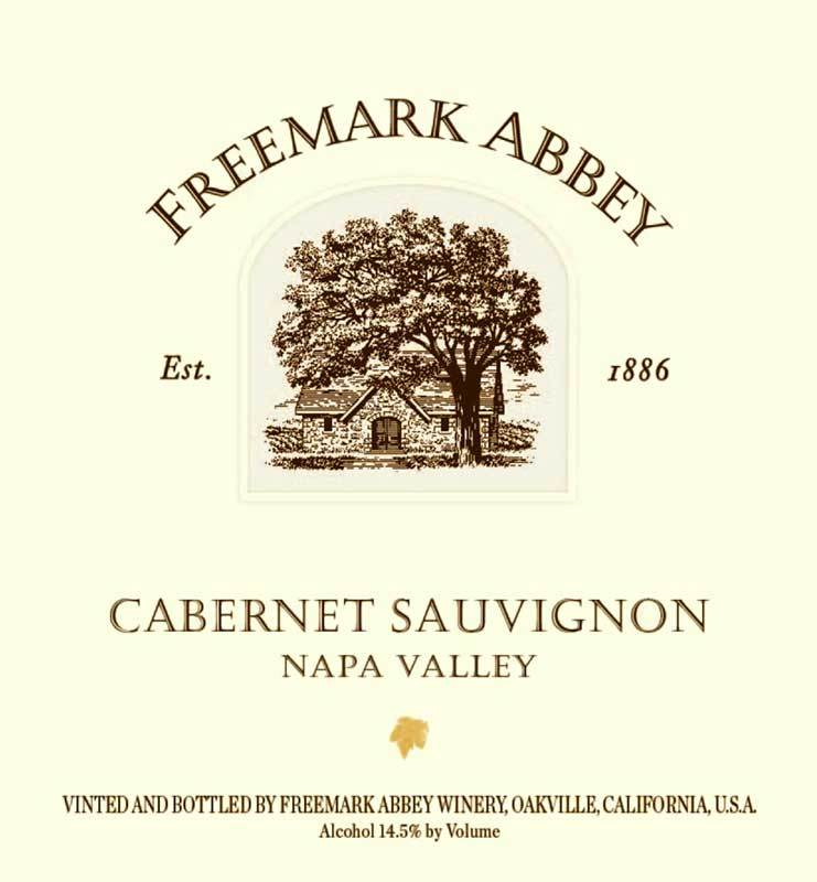 Freemark Abbey Cabernet