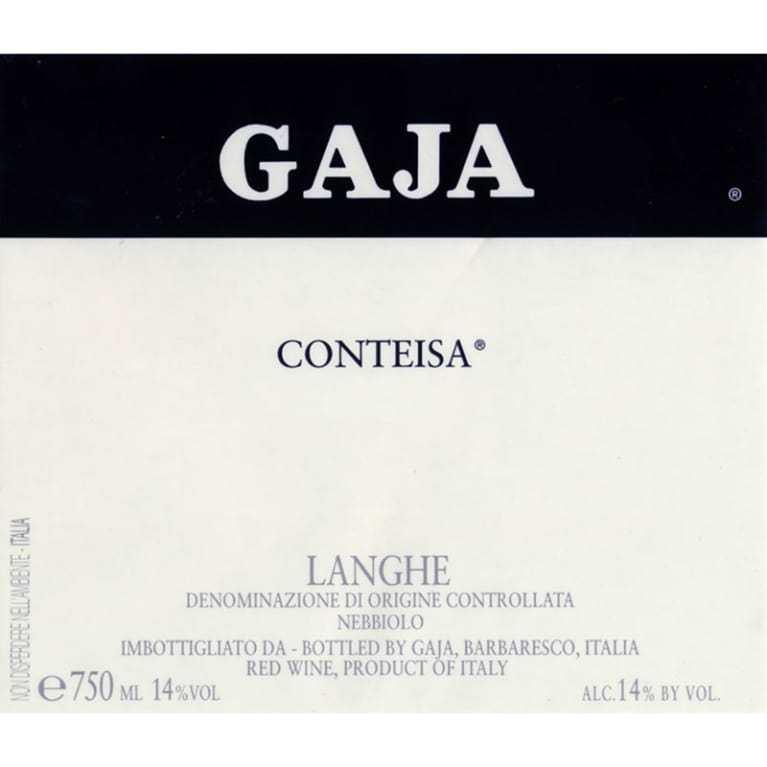 Gaja Contesia