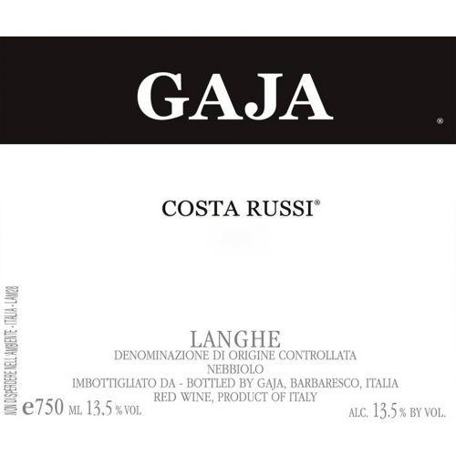 Gaja Costa Russi