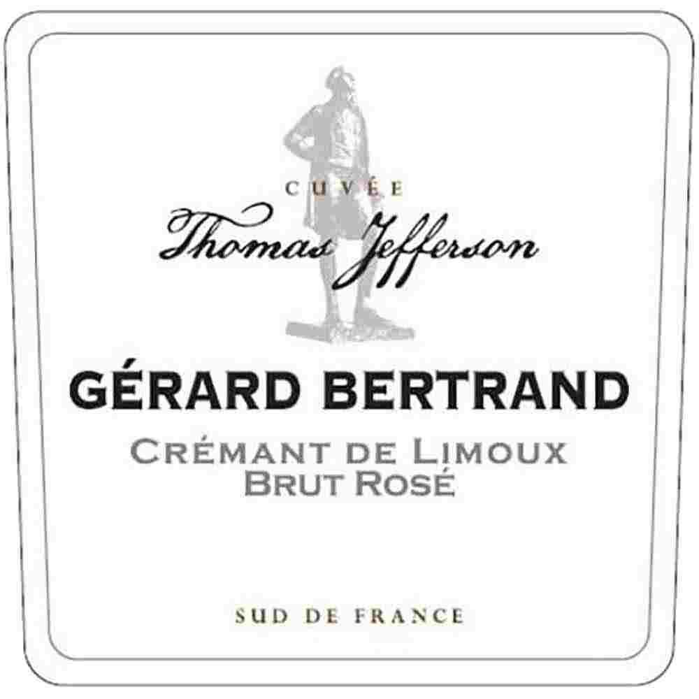 Gerard Betrand Jefferson Rose