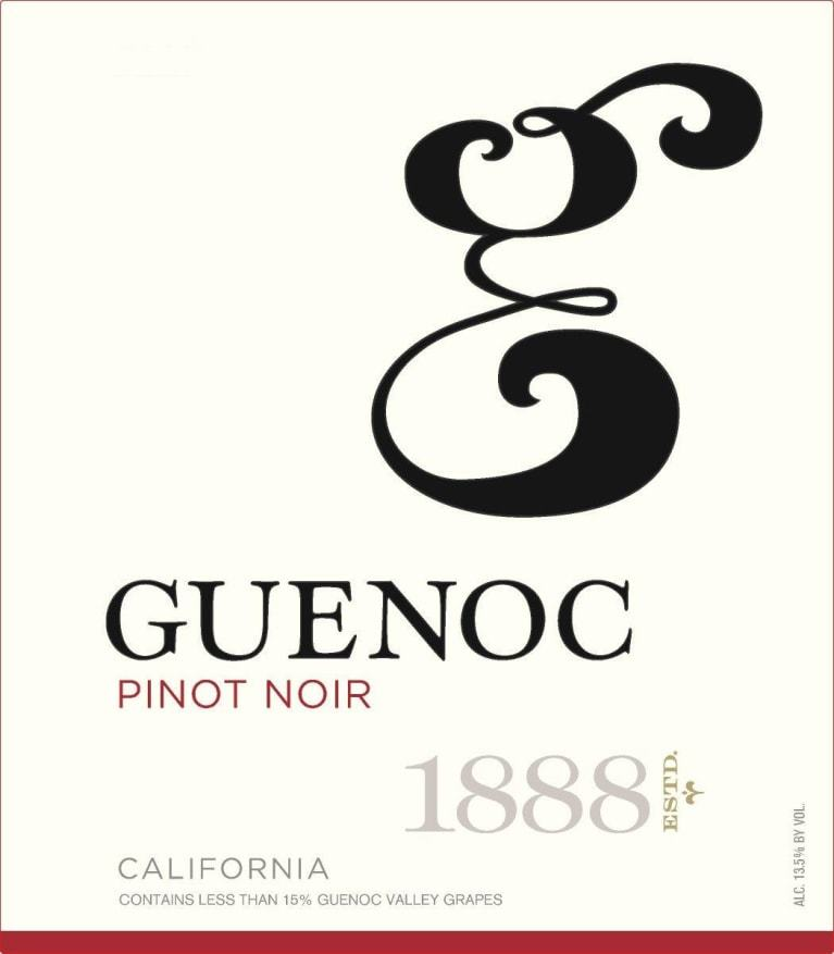 Guenoc Pn
