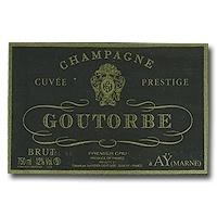 H Goutorbe Cuvee Prestige Brut Nv