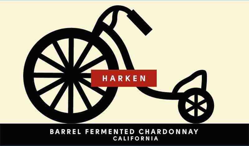 Harken Chardonnay