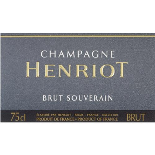 Henri Brut