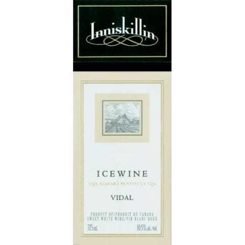 Inniskillin Vidal Icewine 375Ml