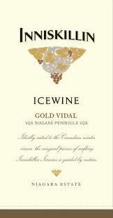 Inniskillin Vidal Gold
