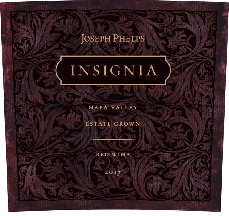 Joseph Phelps Insignia2017