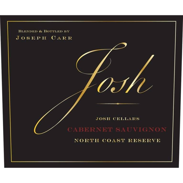 Josh Cellars Reserve Cabernet Sauvignon