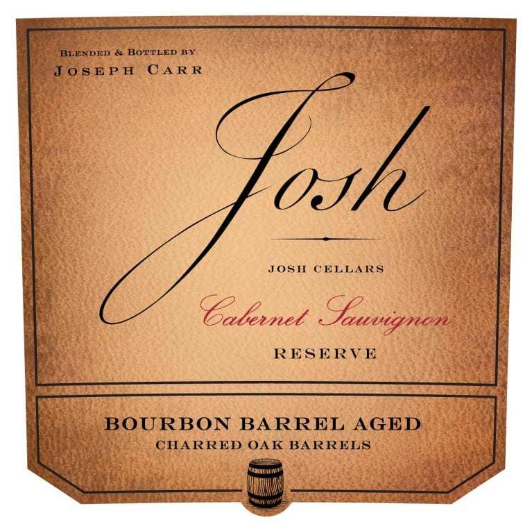Josh Bourbon Barrell
