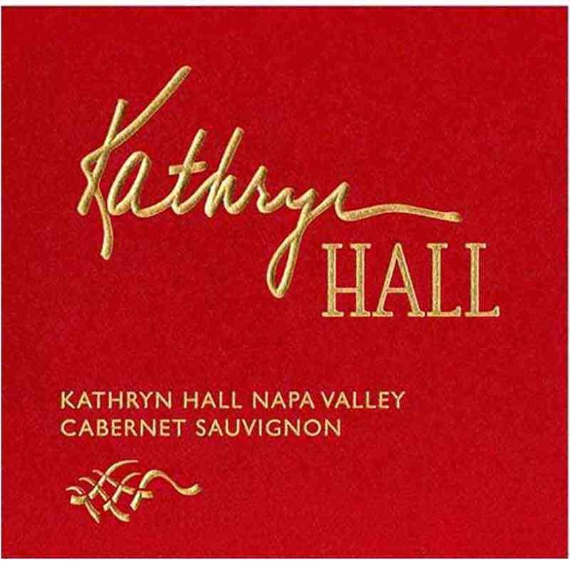 Kathryn Hall Cabernet
