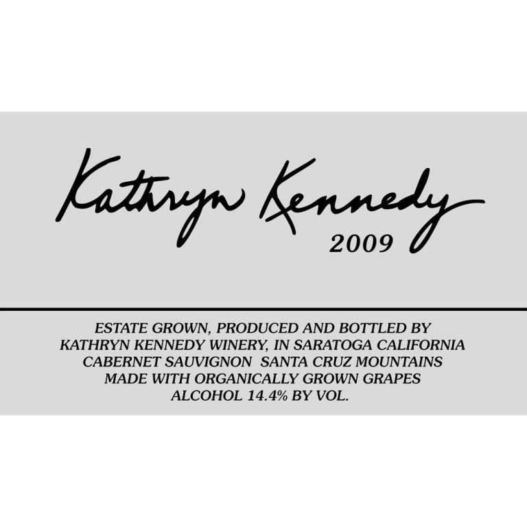 Kathryn Kennedy2009