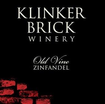 Klinker Brick Zin
