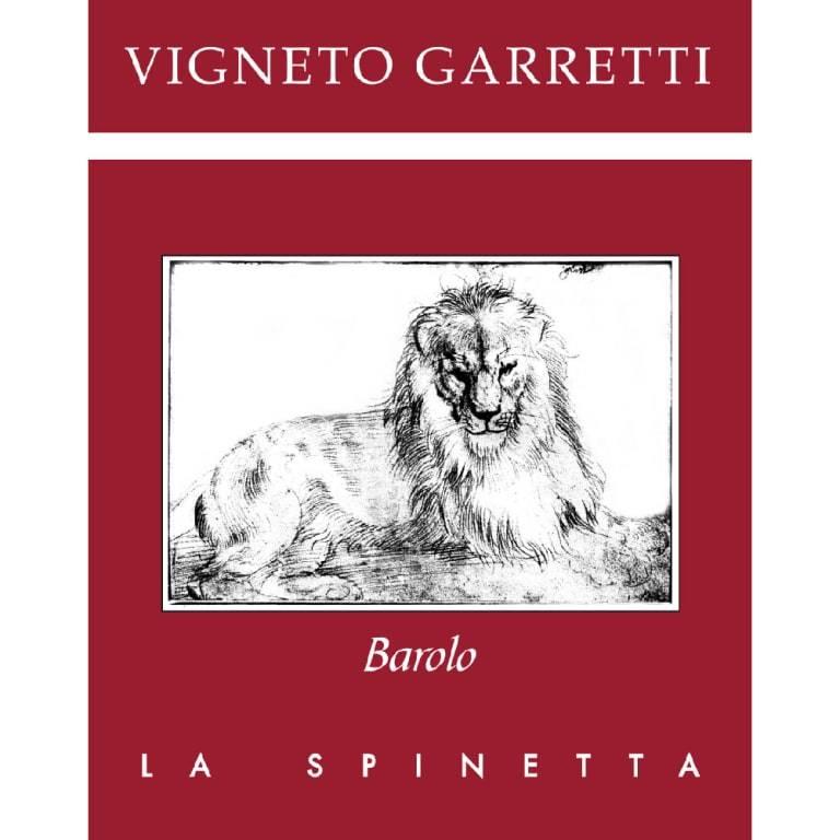 La Spinetta Barolo