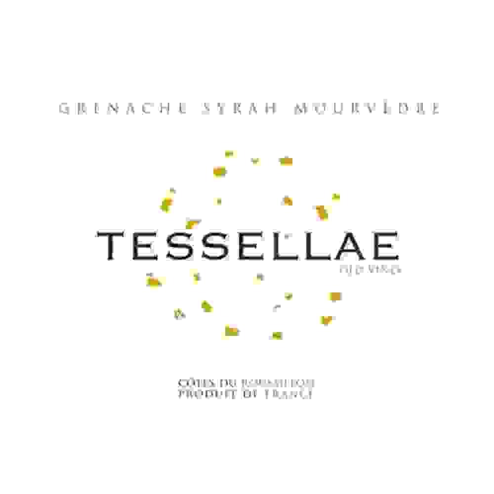 Lafage Tesselae