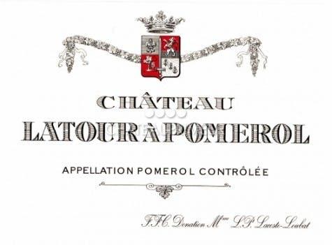 Latour Apomerol