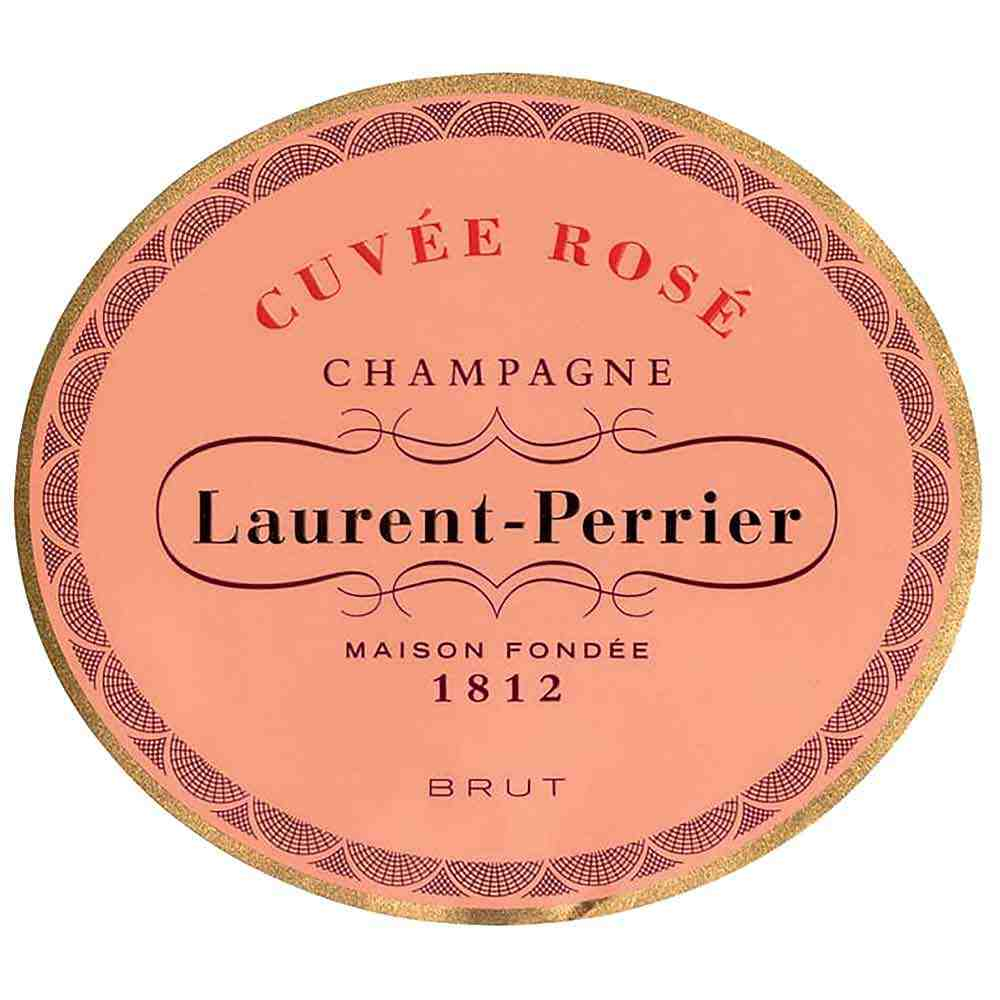 Laurent Perrier Brut Rose