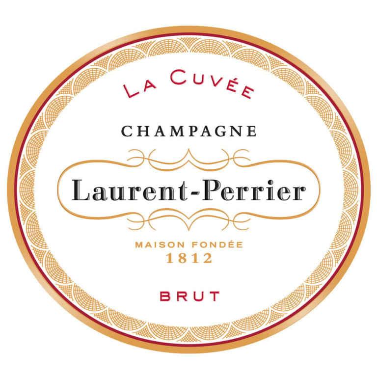 Laurent Perrier La Cuvee