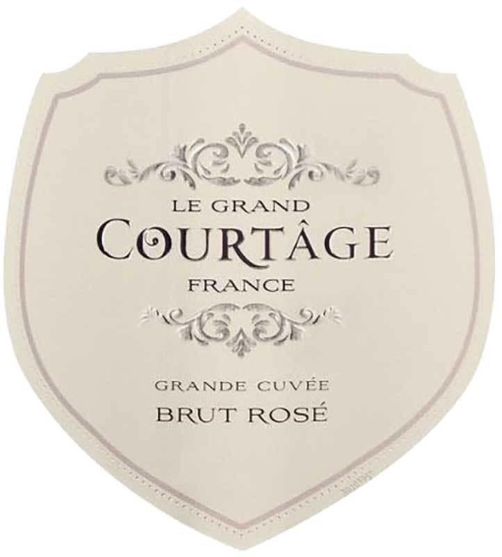 Le Grand Cortage Brut Rose