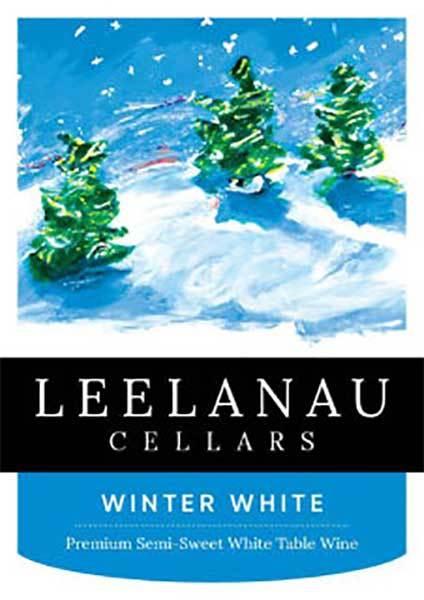 Leelanau Winter White