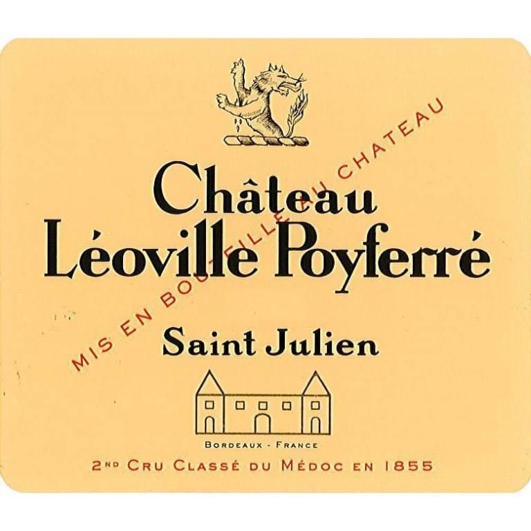 Leoville Poyfere