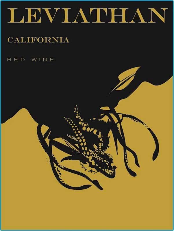Leviathan California Red