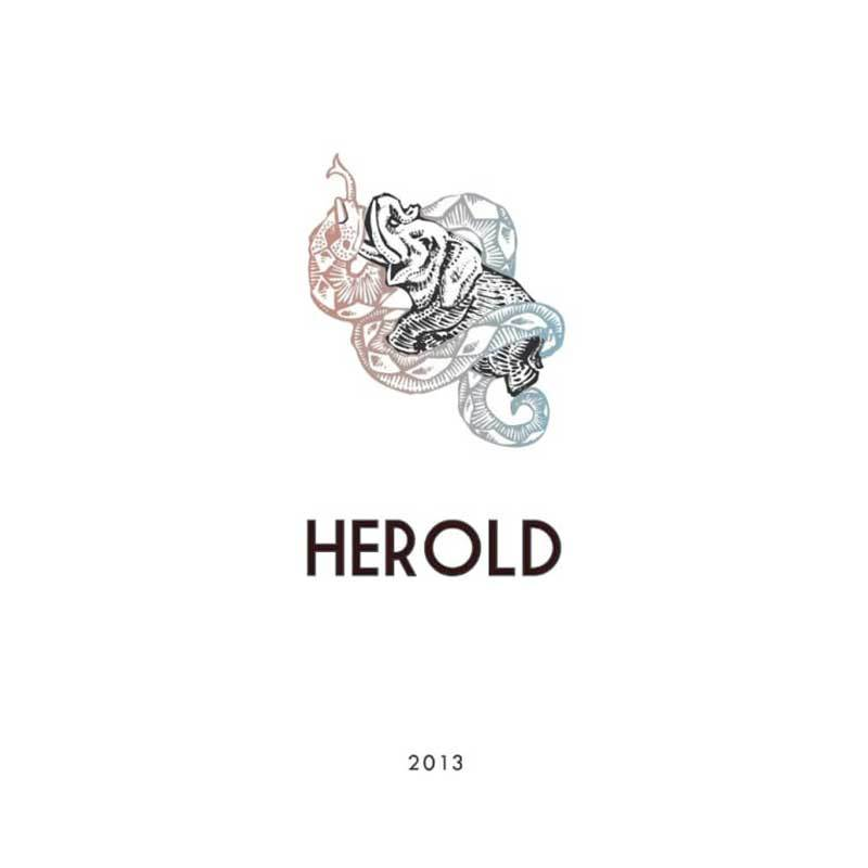 Mark Herold White Label