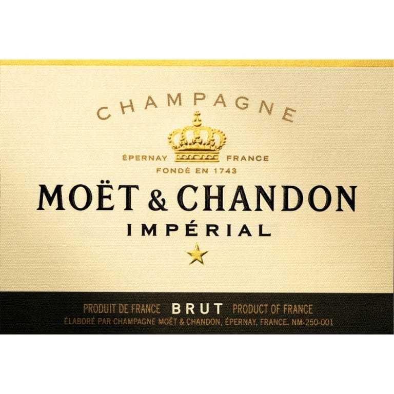 Moet Chandon Brut Imperial