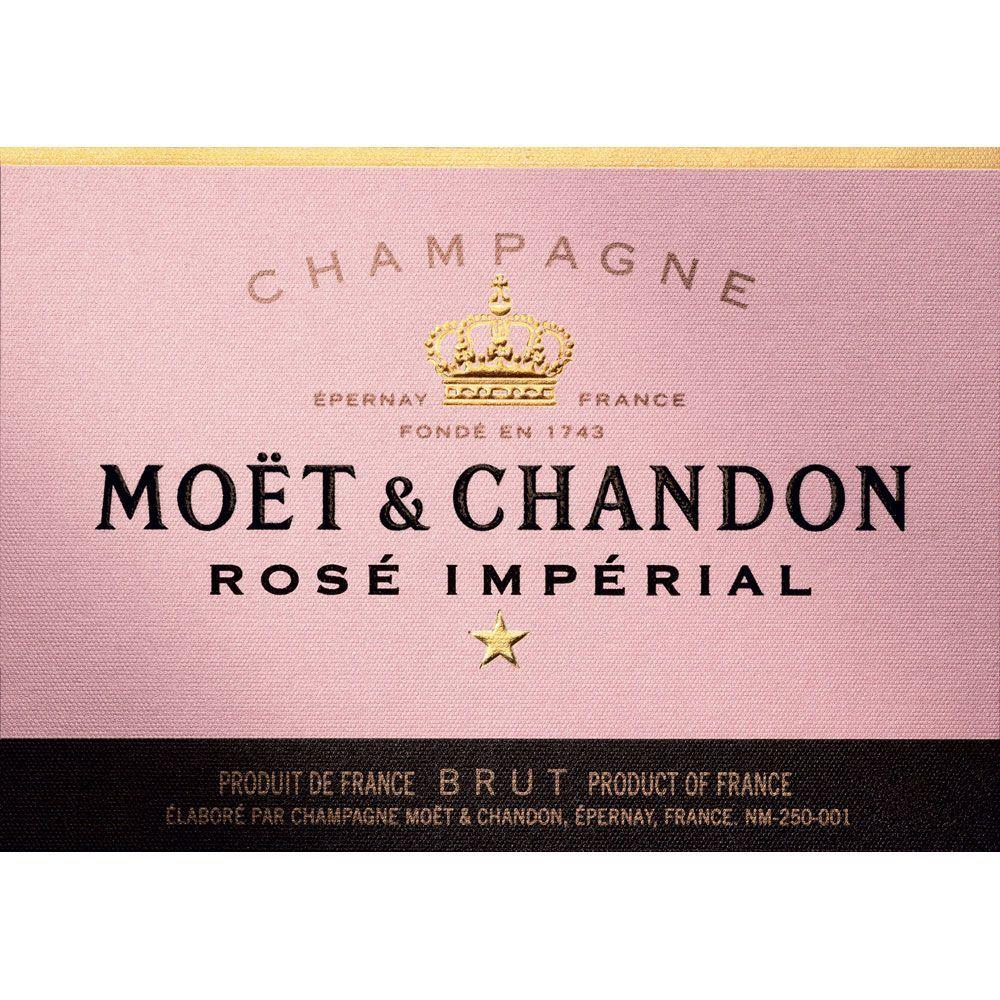 Moet Chandon Rose Brut Imperial
