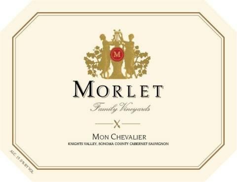 Morlet Mon Chevalier
