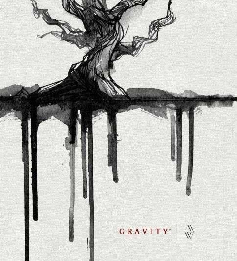 Mount Peak Gravity