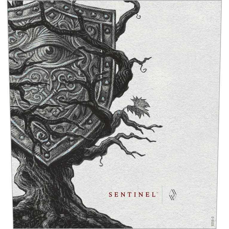 Mount Peak Sentinel
