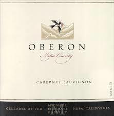 Oberon Cabernet