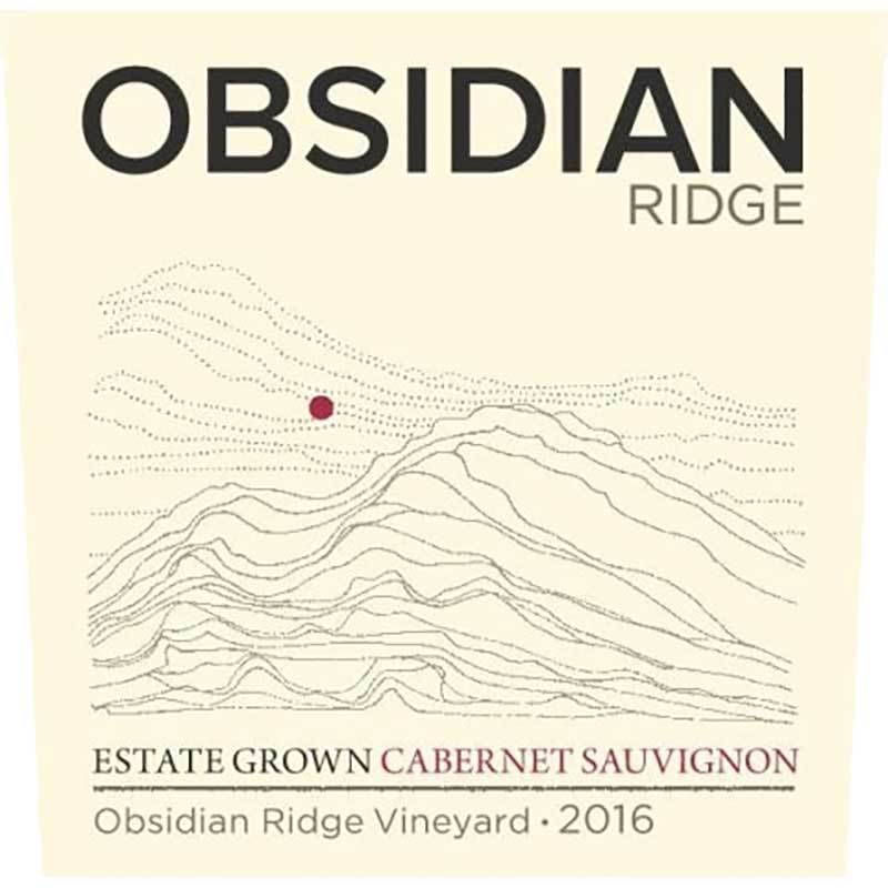 Obsidian Ridge 2016