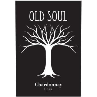 Old Soul Cahrdonnay