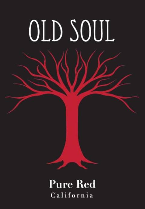 Old Soul Red