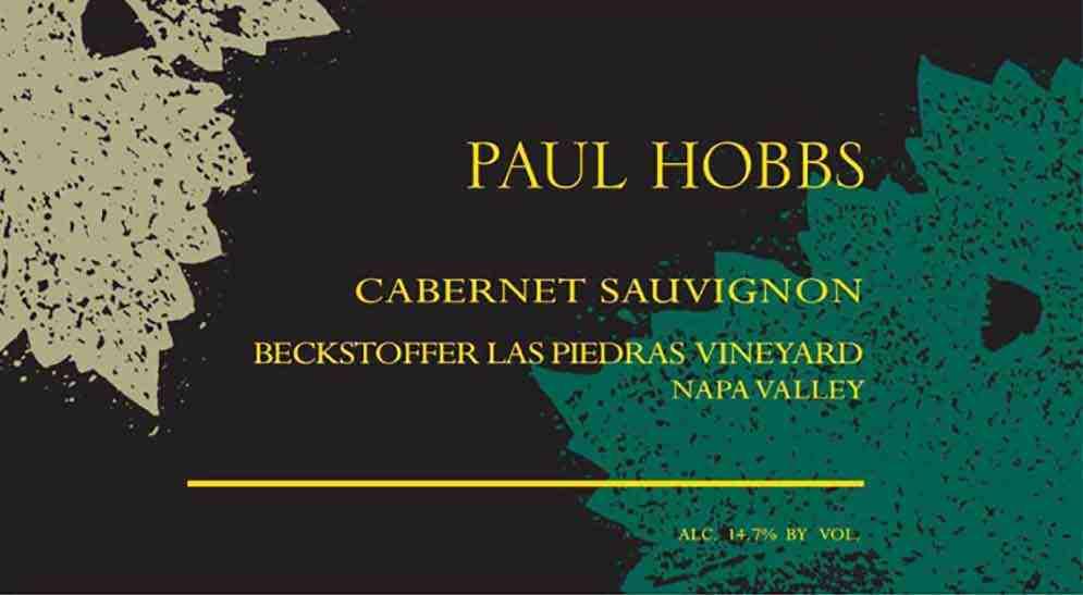 Paul Hobbs Las Piedras