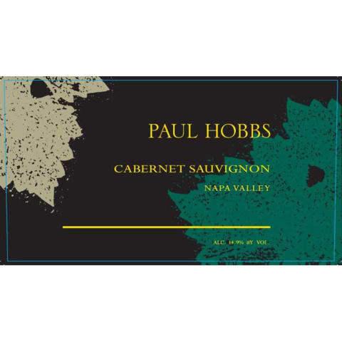 Paul Hobbs Napa Cabernet